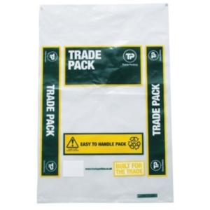 Tp Polythene Bag 475 x 770 105mU Printed