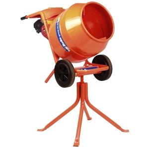 Belle M54B Cement Mixer Petrol Honda Mini 150