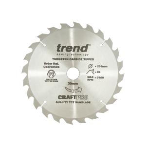 Trend Craft Blade Cc 216mm x 48T x 30mm