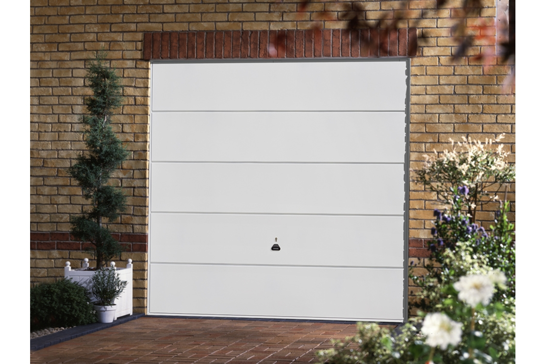 Garador Ascot Type C Garage Door 1981mm x 2134mm