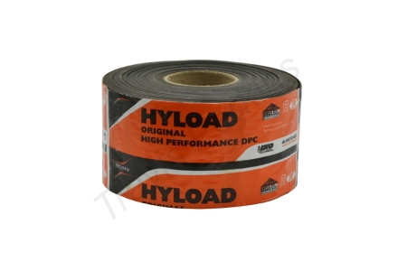 IKO Hyload Original Damp Proof Course 100mm x 20m