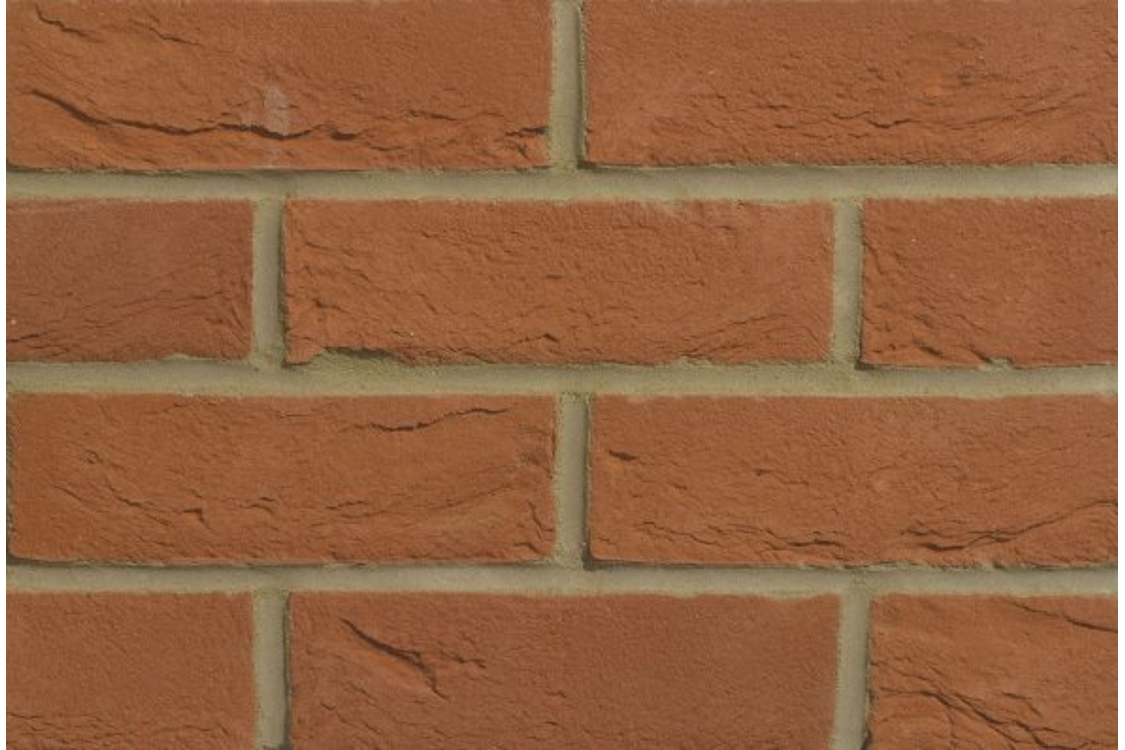Forterra Facing Brick Autumn Glow - Pack of 495