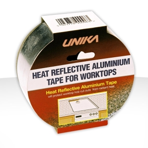 Unika Heat Resistant Tape 50mm x 45m