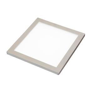 LED Square Flat Panel Spot Light (Inc Driver)