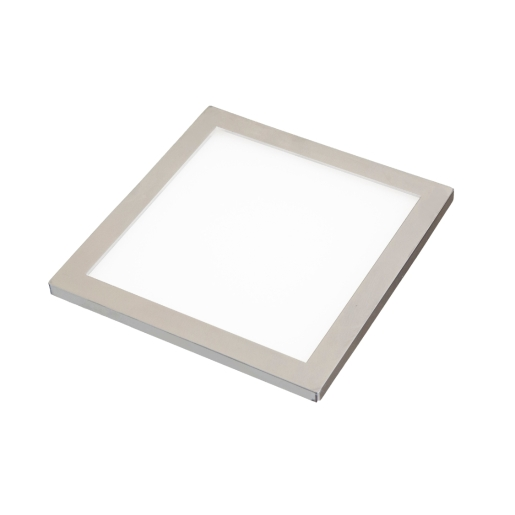 Sirius Best Square Natural Spotlight (3 Pack, Including Driver - Suitable for Surface Mounted Or Recessed) SY7564