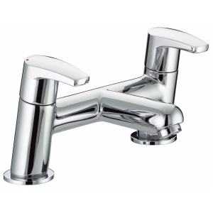 Bristan Orta Bath Filler Chrome
