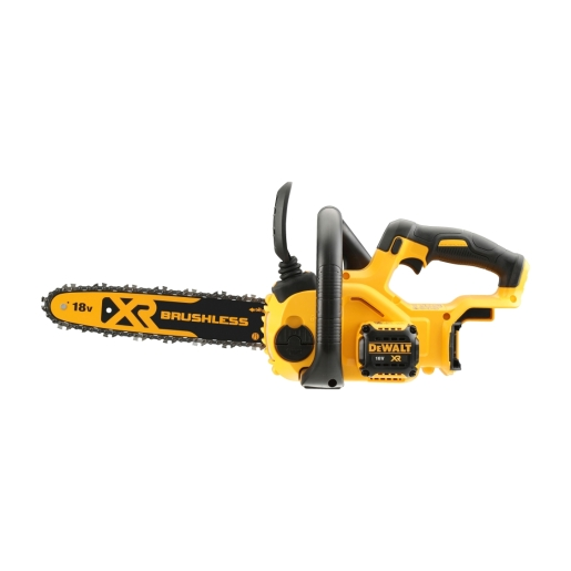 DeWalt 18V Xr Brushless 30cm Chainsaw Body Only DCM565N-XJ