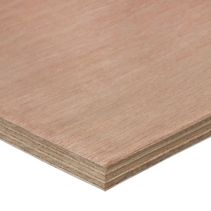 Structural Hardwood Plywood 2440 x 1220 x 25mm
