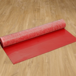 Quick Step vinyl sunheat underlay