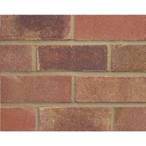 London Brick Company LBC Forterra Heather Facing Brick - Pack of 390