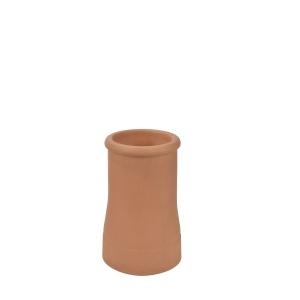 Hepworth Chimney Pot Roll Top Buff 450mm YM19B