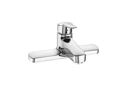 Roca Victoria (V2) Deck Mounted Bath Filler 5A1925C00