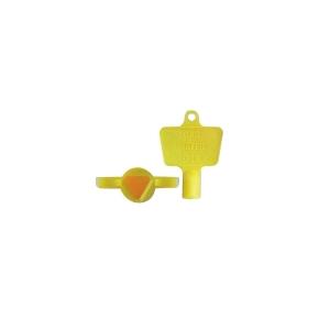 Mitras Gas Meter Box Key