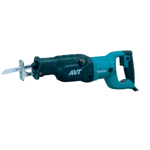 Makita 110V Avt Reciprocating Saw JR3070CT/1