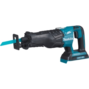 Makita LXT Twin 18V Cordless Brushless Reciprocating Saw Body Only DJR360ZK