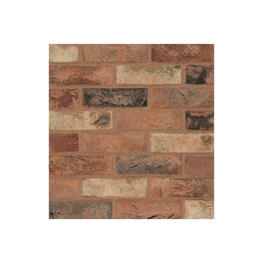 Wienerberger Facing Brick Jasmine Blend - Pack of 528