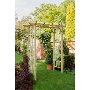 Forest Garden - Classic Arch