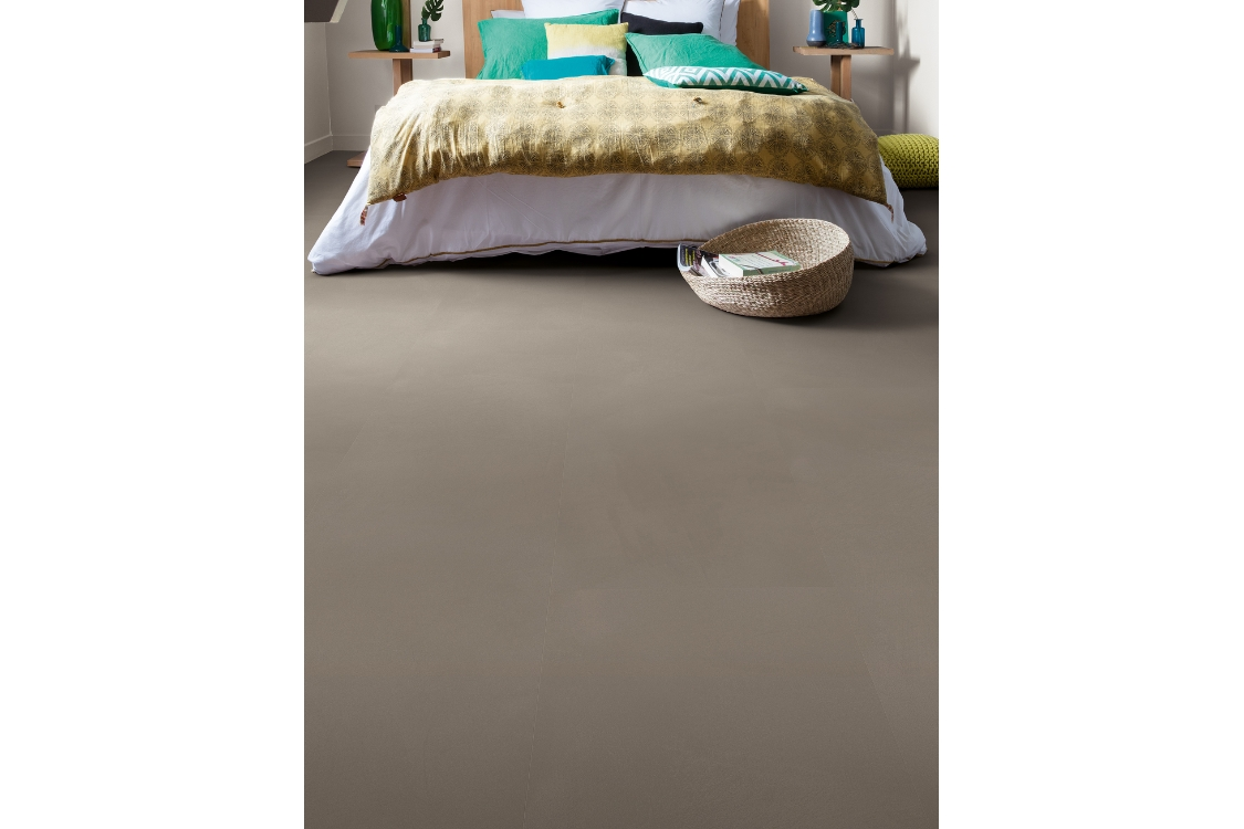 Quick Step Luxury Vinyl Minimal Taupe