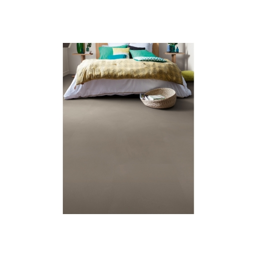 Quick Step Luxury Vinyl Tile Ambient Minimal Taupe 1300 x 320 x 4.5mm Pack Size 2.08m2