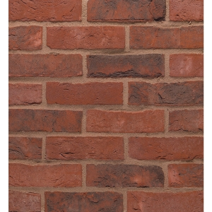 Wienerberger Facing Brick Olde Welwyn Red - Pack of 528