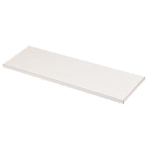 White Melamine Shelving 2440mm x 15mm