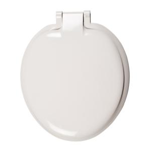 Celmac Sonata Toilet Seat & Cover White SSO11WH