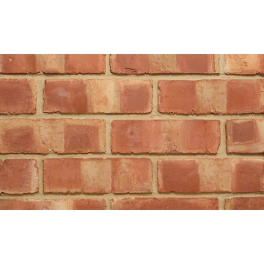Imperial Bricks Facing Brick Pre War Banded Wirecut 73mm - Pack of 495