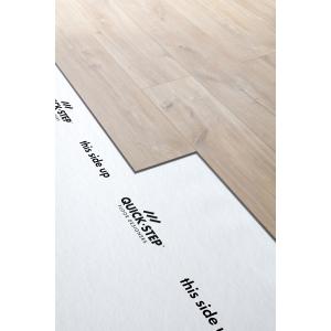 QUICK-STEP QSVUDLCOMFORT15 Comfort Underlay White 15m2