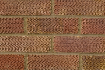 London Brick Company Facing Brick Rustic Antique - Pack of 390