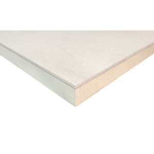 Ecotherm Eco-liner Dab 2400 x 1200 x 52.5 mm Dot & Dab Thermal Laminate ED52.5