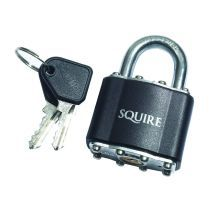 Padlocks, Chains & Key Safes