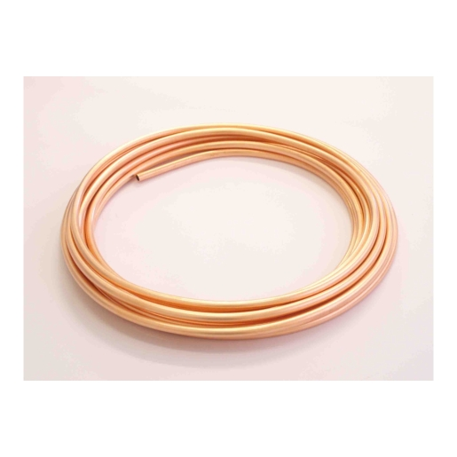 Mueller Copper Plain Coils 10mm x 10m