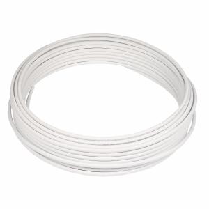 JG Speedfit Layflat polybutylene pipe coil 15mm x 50m