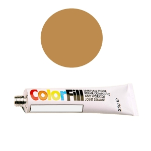 Unika Worktop ColorFill Silent Oak 25g with 20ml Solvent