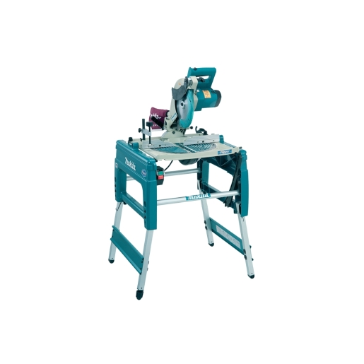 Makita Flip Over Saw 110V LF1000/1