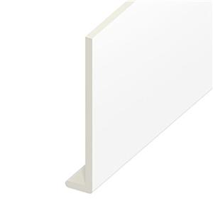 Eurocell 9mm X 225mm Window Board1 X 5m White
