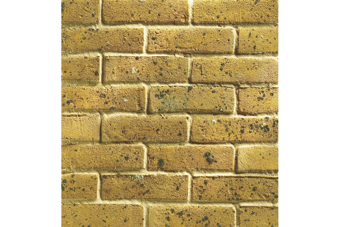 Wienerberger Facing Brick Thames Yellow - Pack of 500