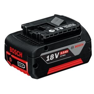 Bosch GBA 5.0AH 18V Battery