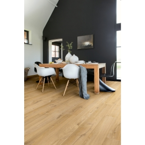 Quick Step Impressive Soft Oak Natural 1380 x 190 x 8mm Pack Size 1.835m2