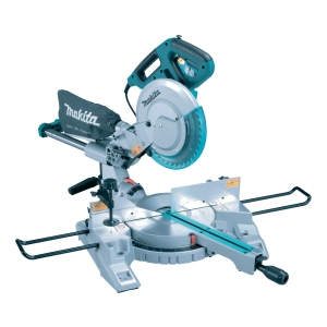 Makita LS1018LN/1 10in Slide Compound Mitre Saw with Laser Guide 110V 260mm