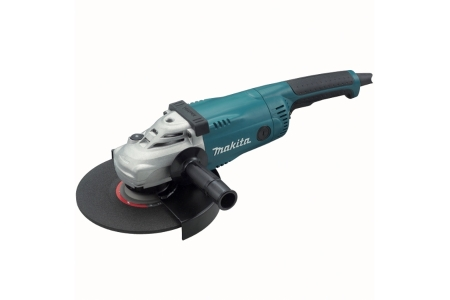 Makita GA9020KD 230mm Angle Grinder with Diamond Blade 240V