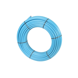 Wavin MDPE Pipe 25mm x 25m