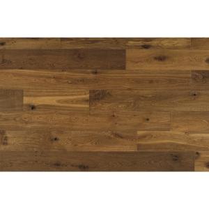 Elka Caramel Oak 1820 x 190 x 14mm Pack Size 2.075m2