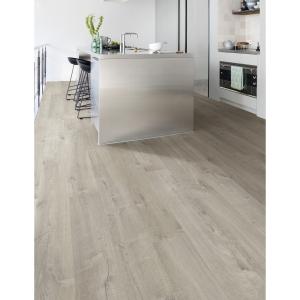 Quick Step Impressive Soft Oak Grey 1380 x 190 x 8mm Pack Size 1.835m2