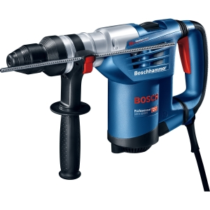Bosch Gbh 4-32 Dfr 110V 900W SDS+ Rotary Hammer Drill in             A Carry Case