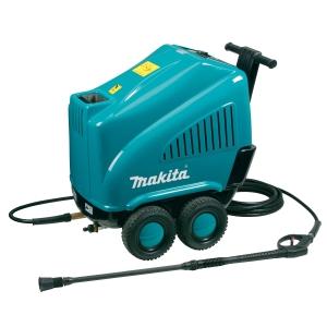 Makita HW120 240V Hot Pressure Washer