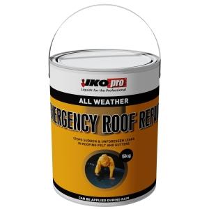 IKOpro Emergency Roof Repair 5kg