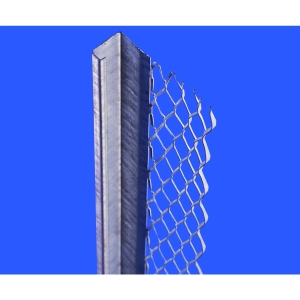 Expamet Internal Plaster Stop Bead 2400mm x 13mm x 0.40mm