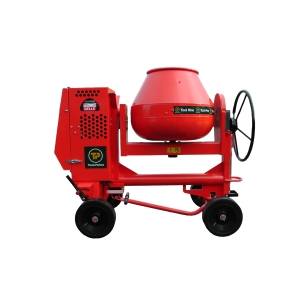 Cement Mixer Site Diesel