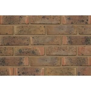 Ibstock Brick Ashdown Crowborough Multi Stock - Pack Of 500